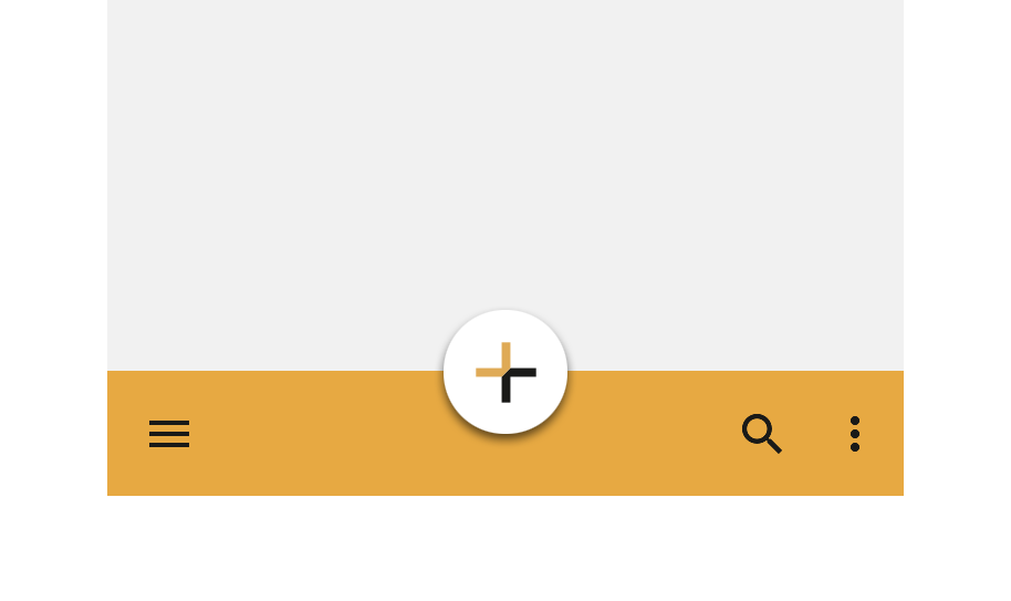Android navigation bar icons png. Bottom app how to