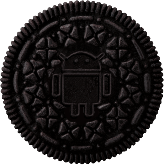Oreo png. Image android icon logopedia