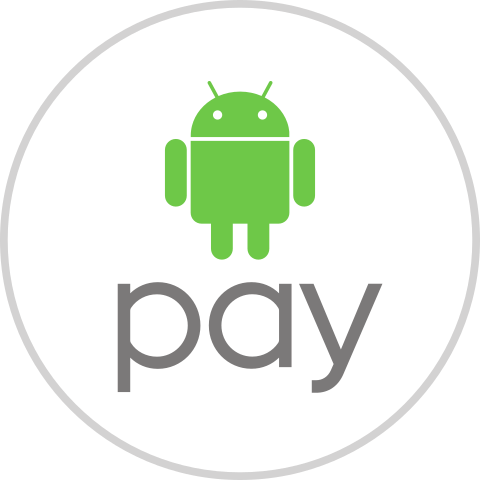 android pay logo png