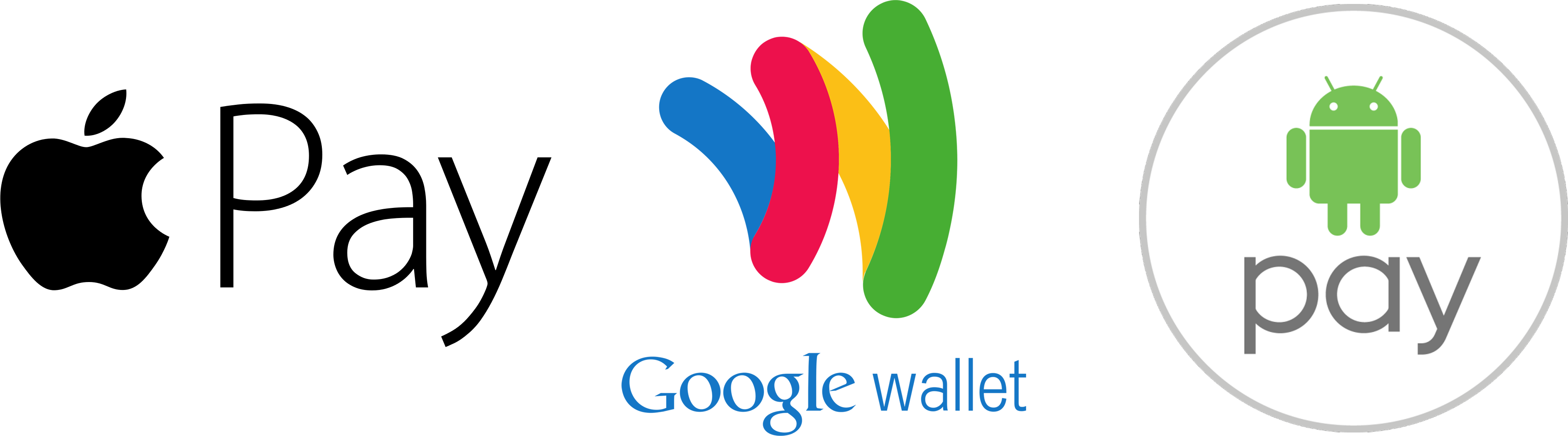 Apple pay logo png. Android logos