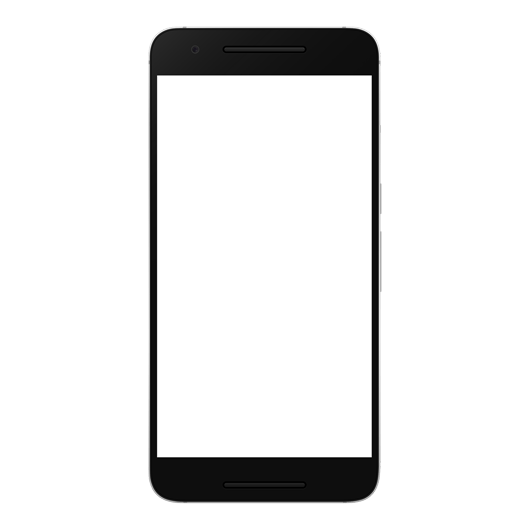 Cell phone vector png. Mockuphone nexus p mockup
