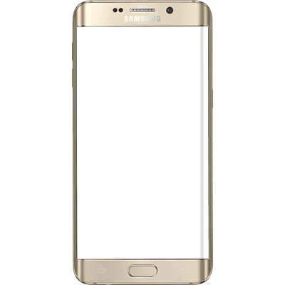 Cellphone transparent blank. Android png stickpng samsung