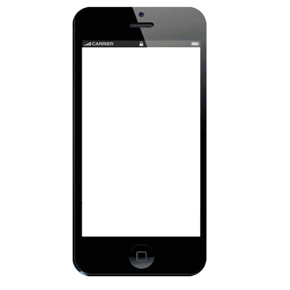 Android phone template png. Telephone computer file transprent