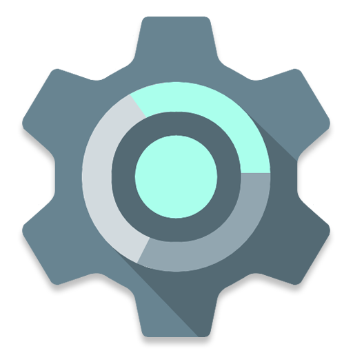 Android settings icon png