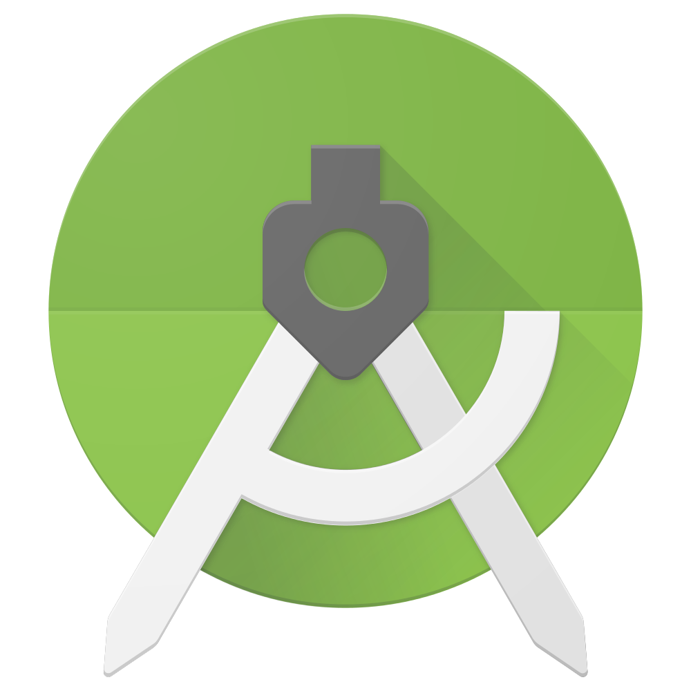 Android studio logo png. File icon svg wikimedia
