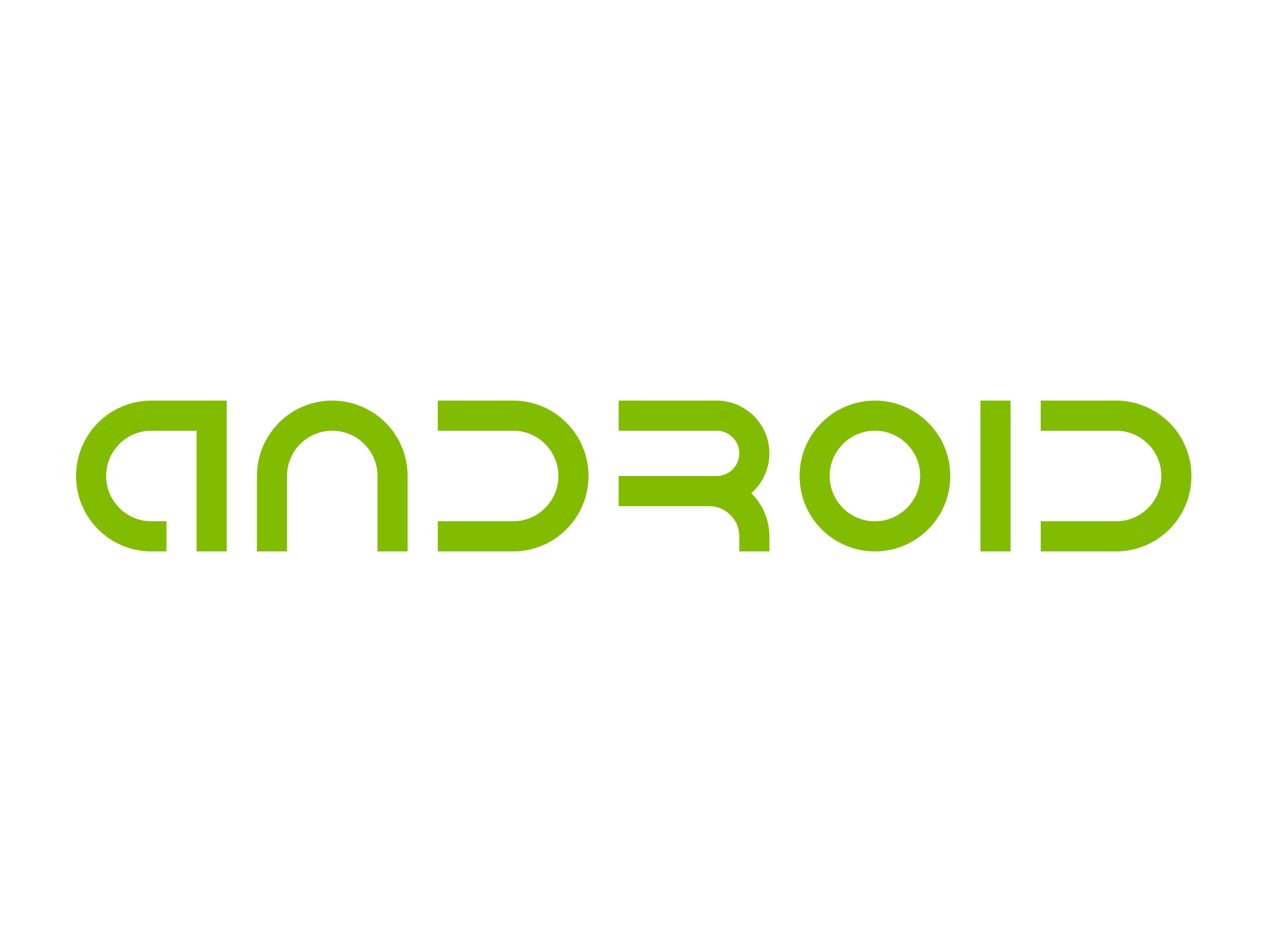 Android text png. O rumored to bring