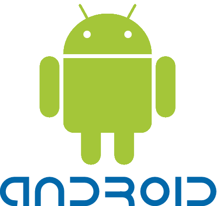 Android text png. Index of logos k