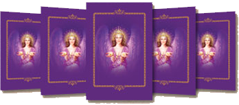 Angel cards png. Connecting with spirit introduction
