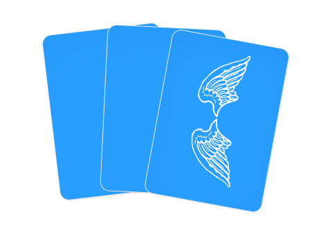 Angel cards png. Reader method tarot guru