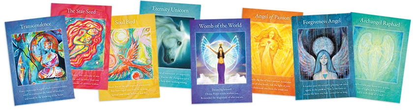 Angel cards png. Tarot card readings and