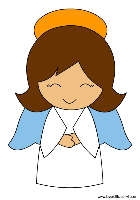best images by. Angels clipart clip art black and white