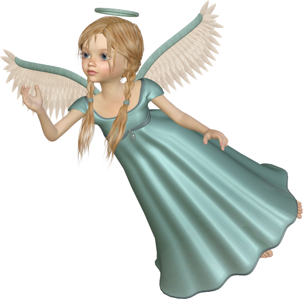 Angel clipart flying. Free png picture crafting