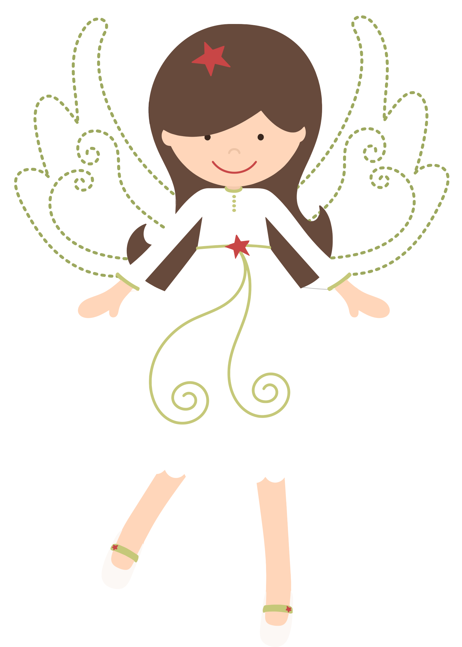 Angel girl png. Icons free and downloads