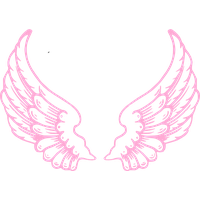 Angel wings png transparent. Download free photo images
