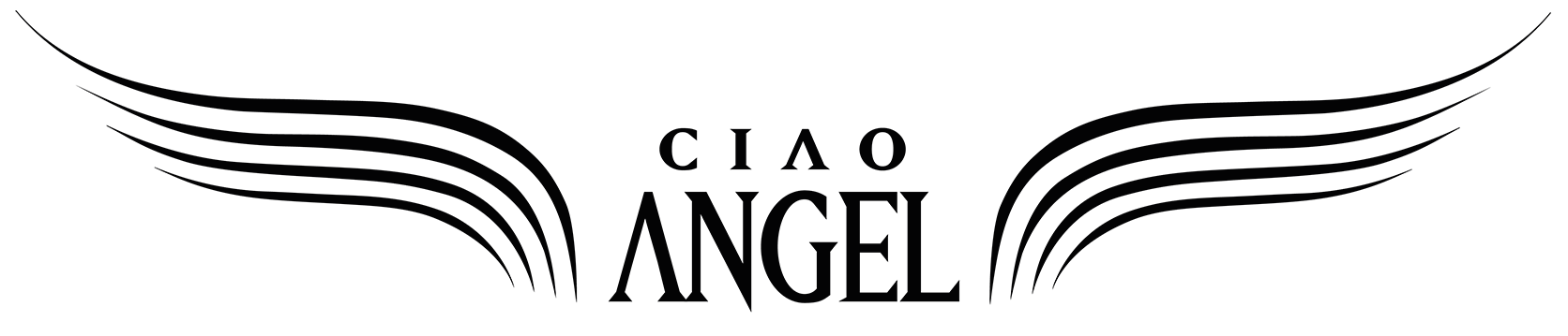 Angel logo png. Merci collection archives ciao