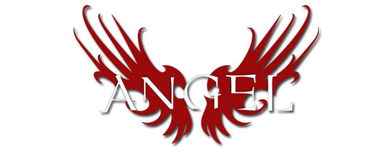 Angel logo png