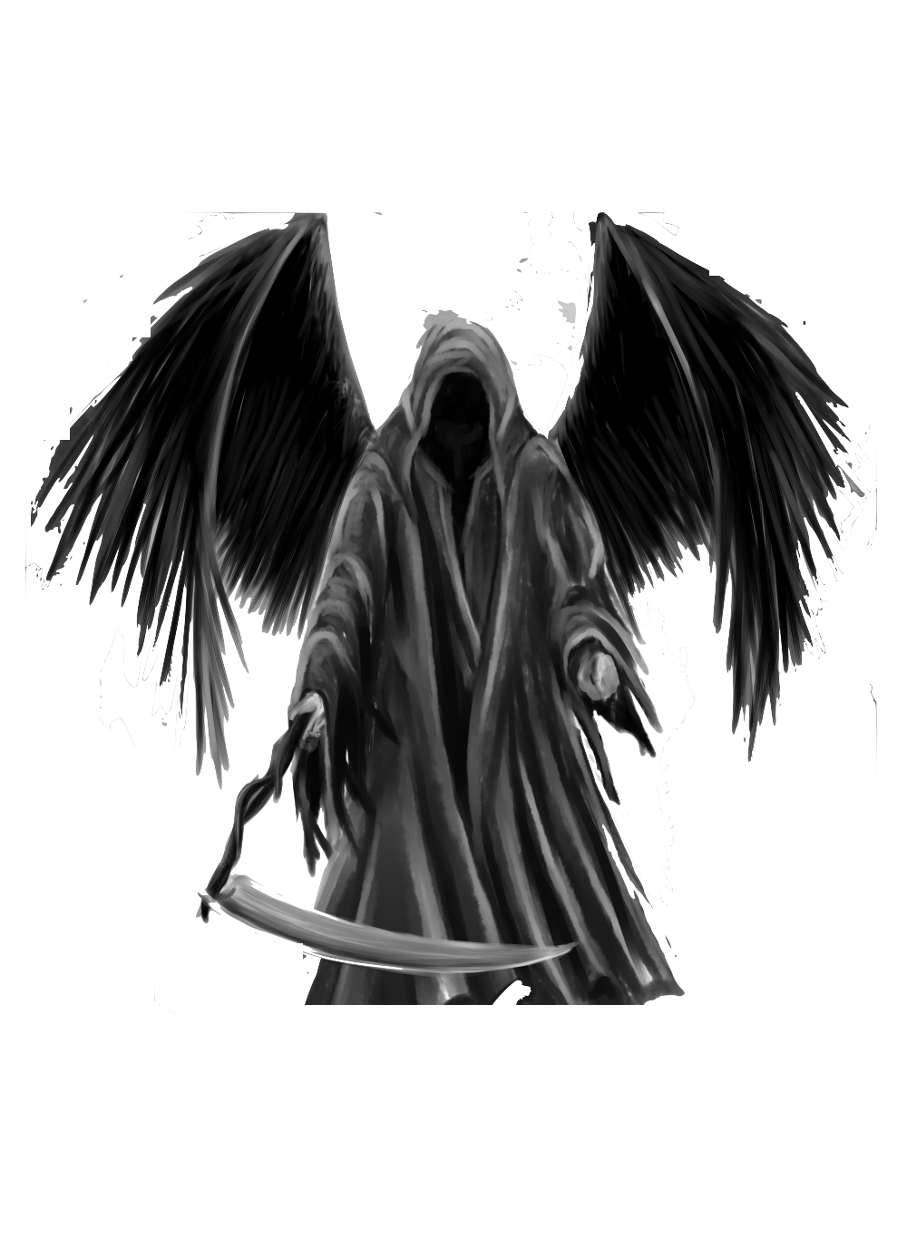 Angel of death png. The homebrewery naturalcrit your