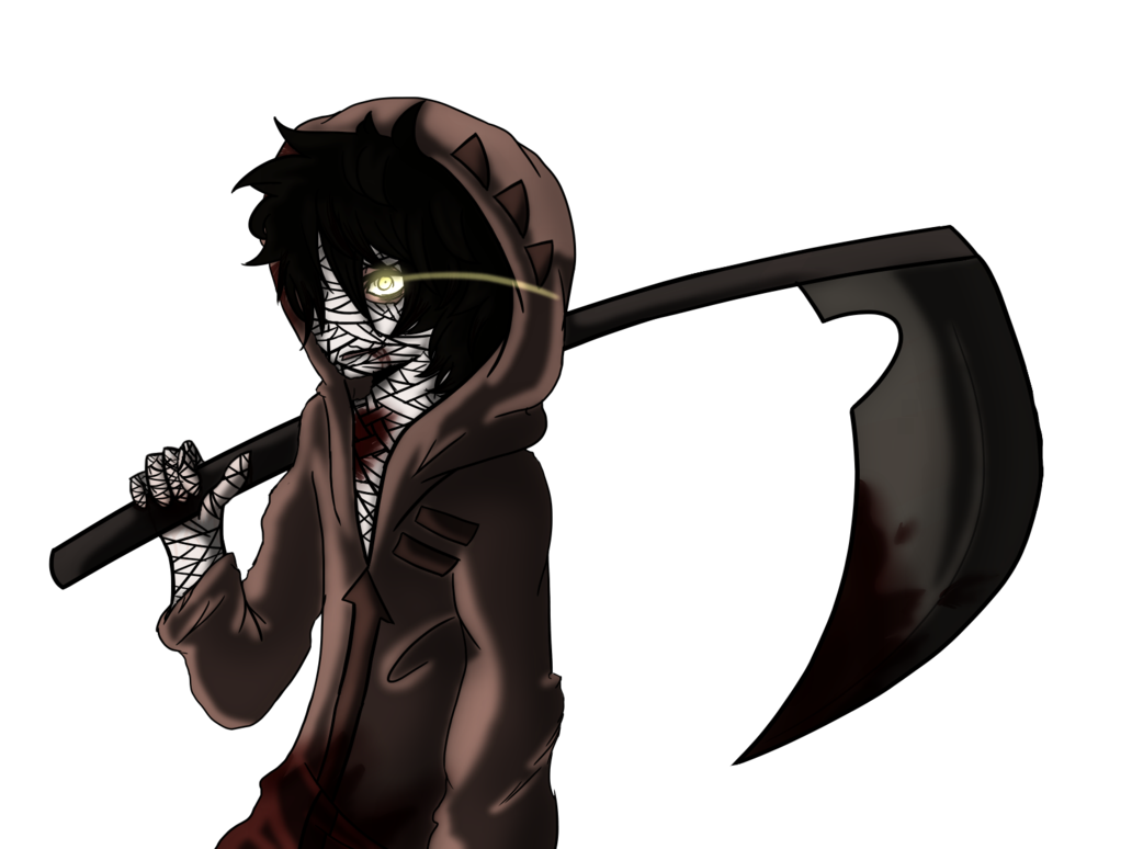 Angel of death png. Zack by angelthewolf on