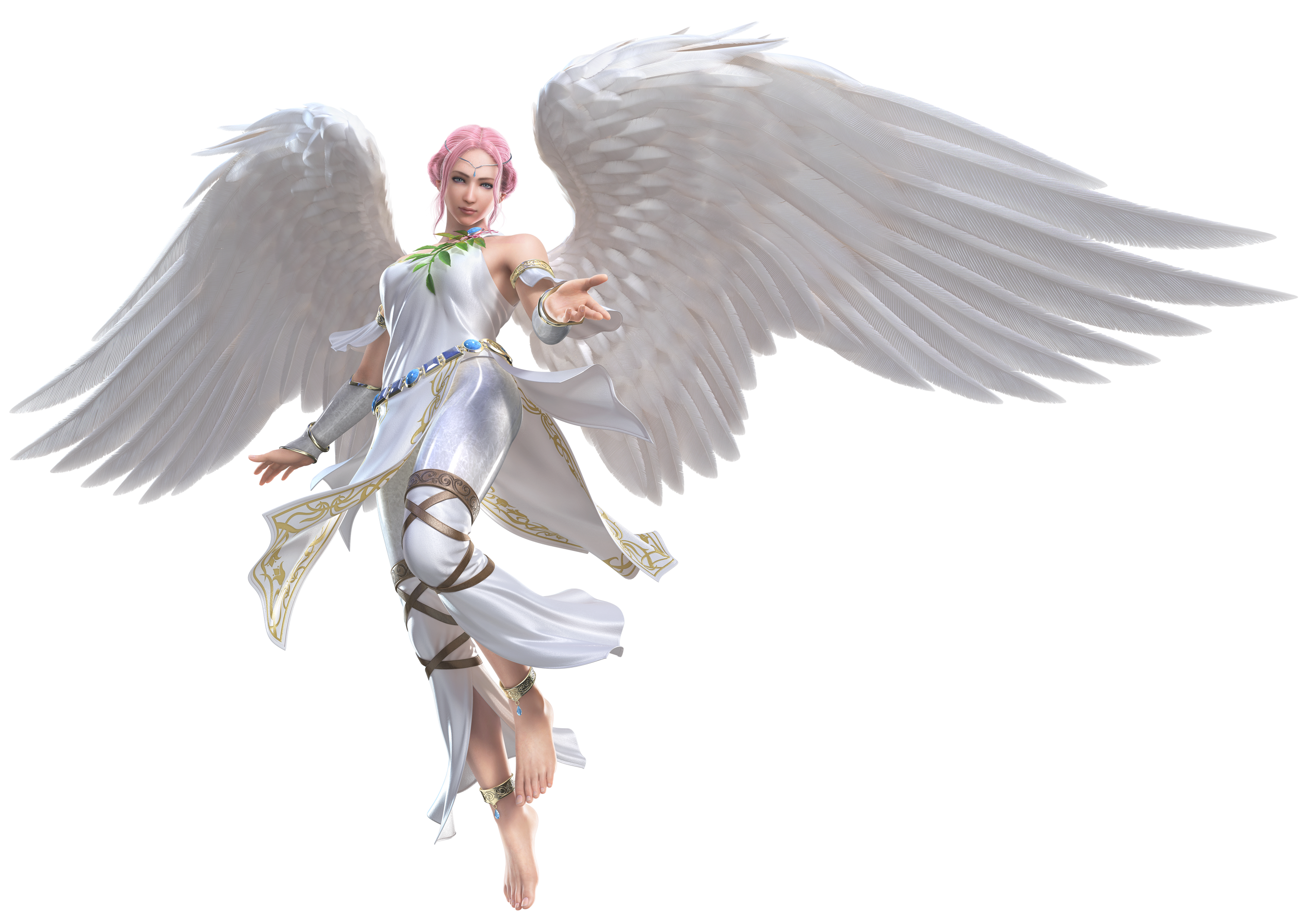 Png angels. Large angel clipart gallery