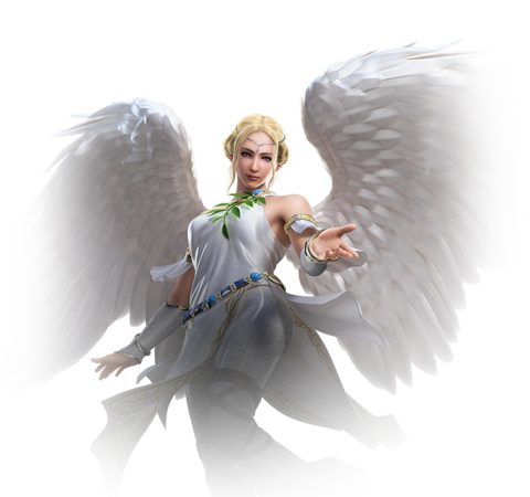 Angel png transparent. Images free download