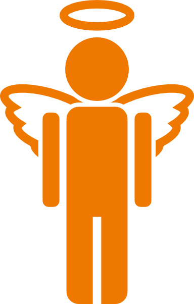Angel vector png. Icon clip art at