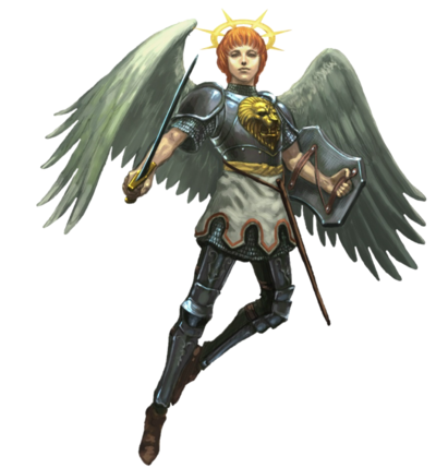 arch angels png