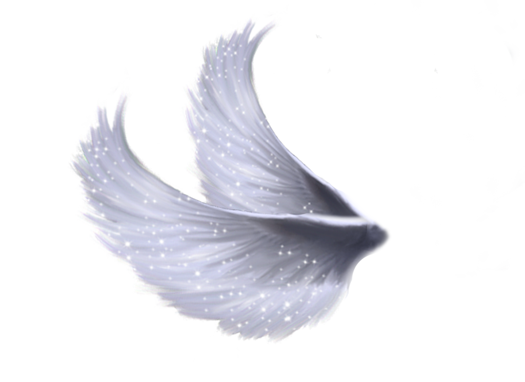 Spooky clouds png. Wings by moonglowlilly deviantart