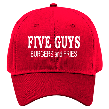 Angels cap png. Five guys burgers and
