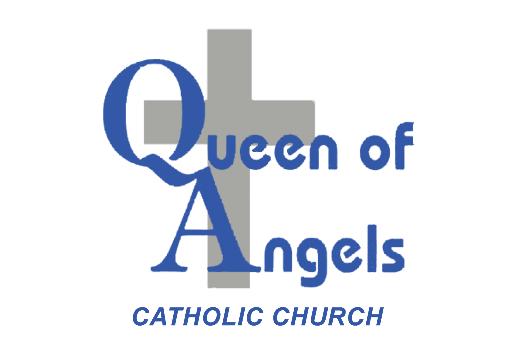 Angels catholic png. Queen of church the