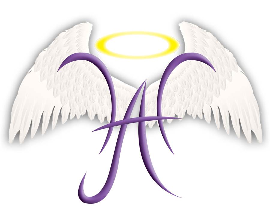 angels of god speaking down png