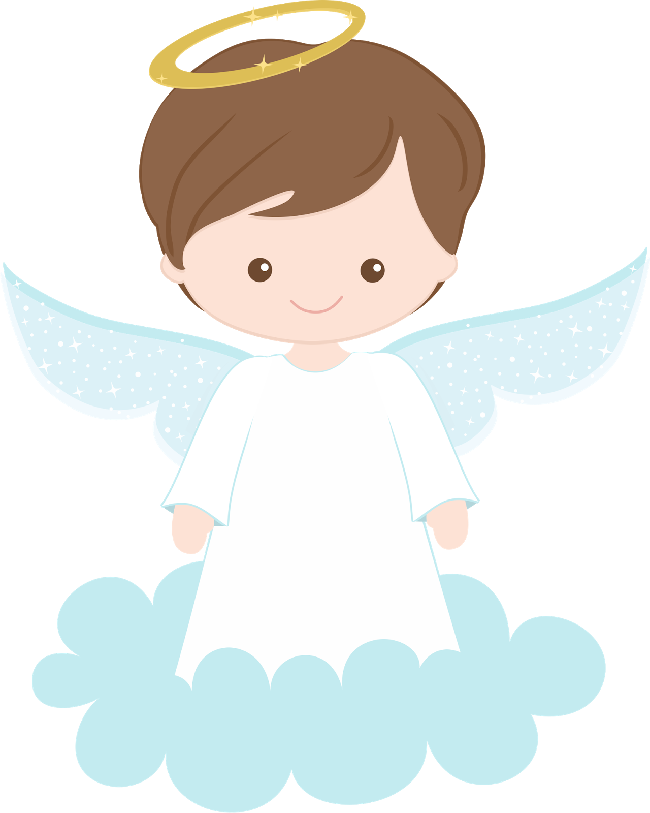 Angels clipart first communion. Pin by natalia milich