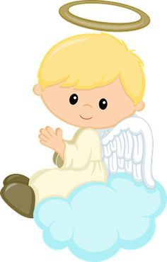 Angels clipart first communion. Angel boys cards