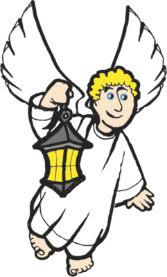 Angels clipart male angel. At getdrawings com free