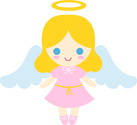 Angels clipart small angel. Free clip art pictures