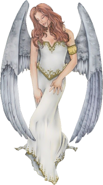 Angels floatin art png. Angel names h whispering