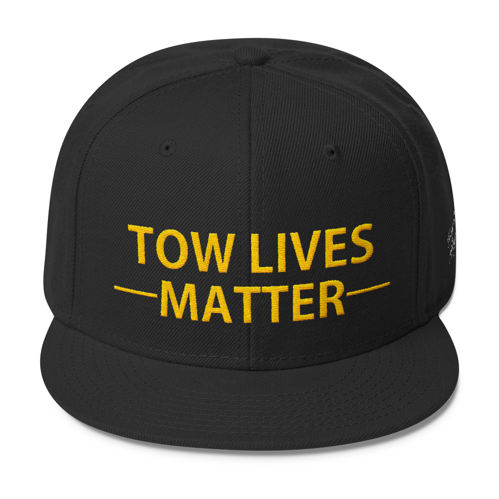 Angels hat png. Tow lives matter flag