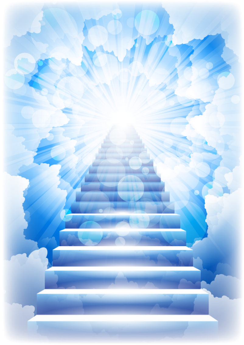 stairway to heaven png