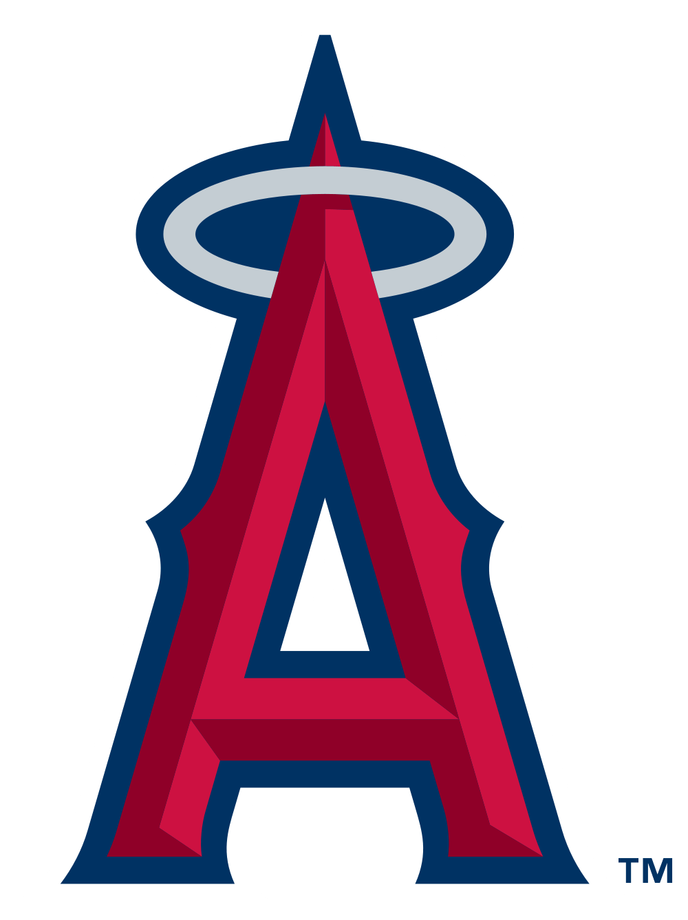Angels logo png. Los angeles of anaheim
