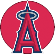 Angels mlb png. Stadiums angel stadium of
