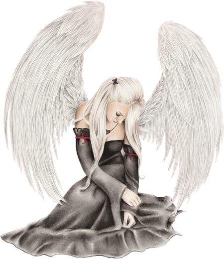 Png angel. Sleeping free clipart gallery