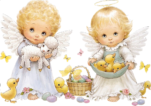 Cute gallery free picture. Angel png clipart banner freeuse
