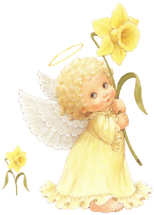 Angels start to sing and png. Angelito cute printables pinterest