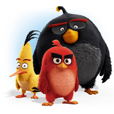 Angry birds png. Transparent images stickpng movie