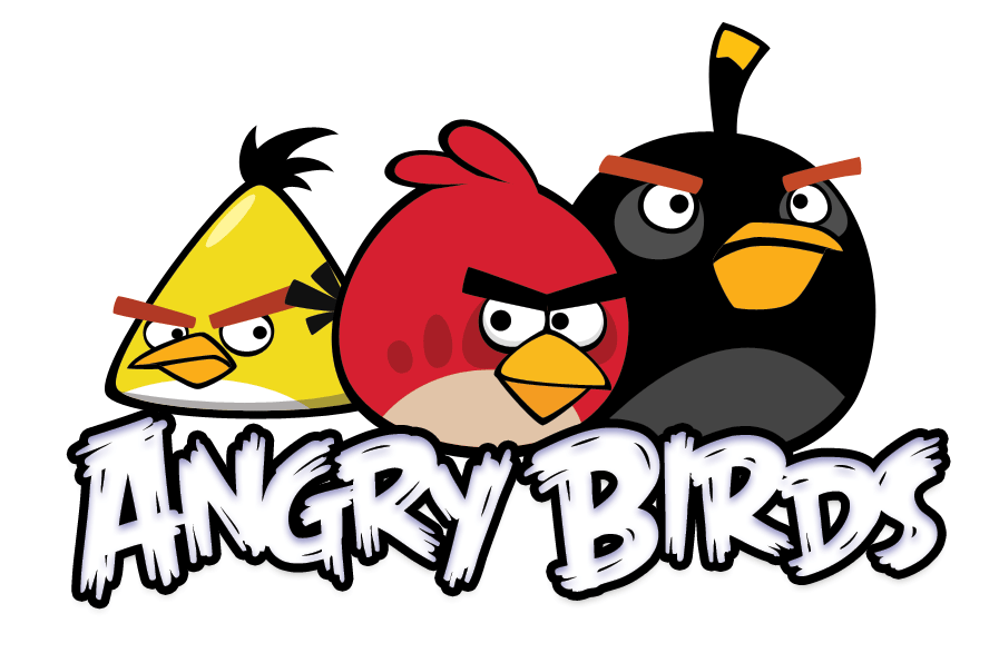 Angry birds png. Image logo wiki fandom