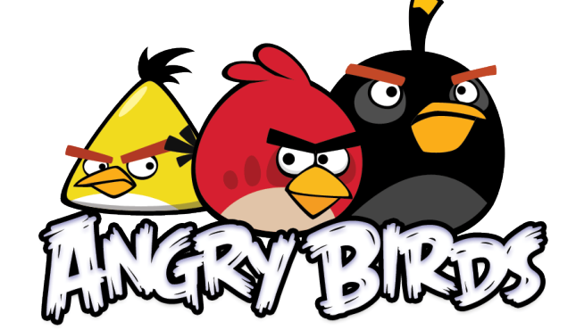 Angry birds movie logo png. New photos from the