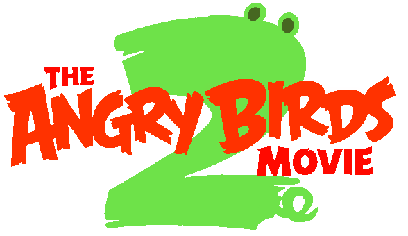 Angry birds movie logo png. The by jared on