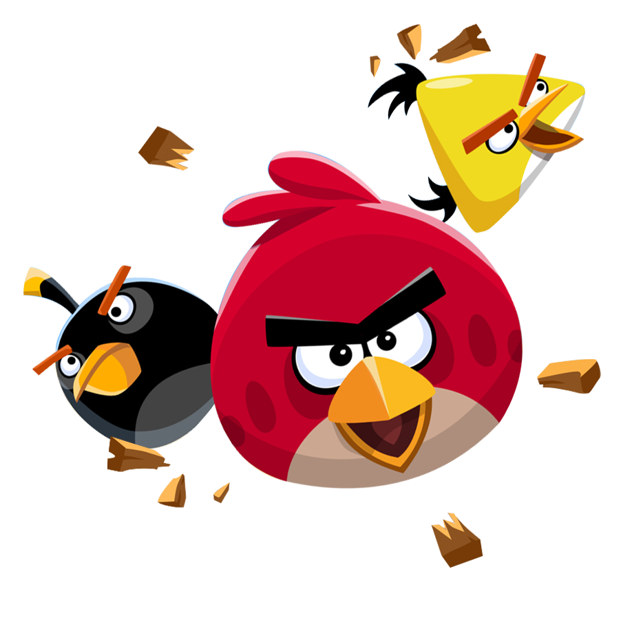 Angry birds png. Image