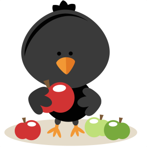 Angry clipart crow. Store miss kate