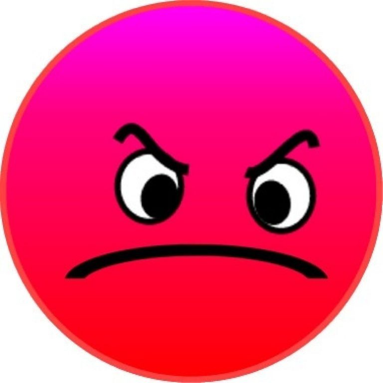 Angry clipart mad. Face kid clipartuse alarm