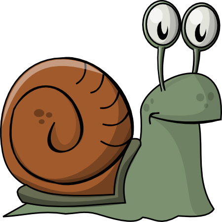 snail officer png